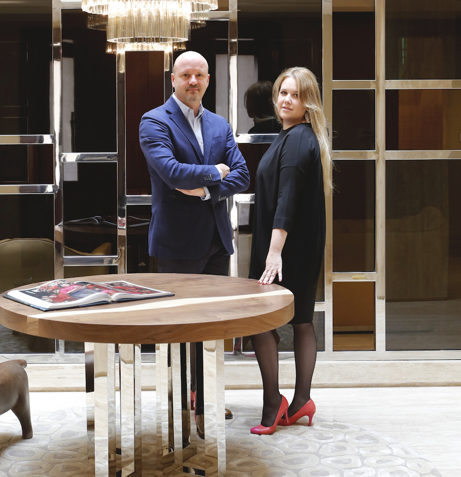 Lavorare a Dubai: il successo del Made in Italy