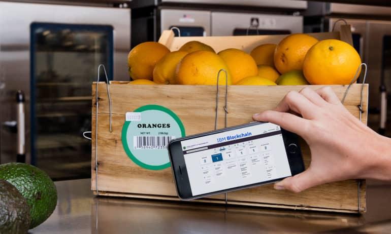 Tracciabilità e blockchain, come funziona nell'alimentare