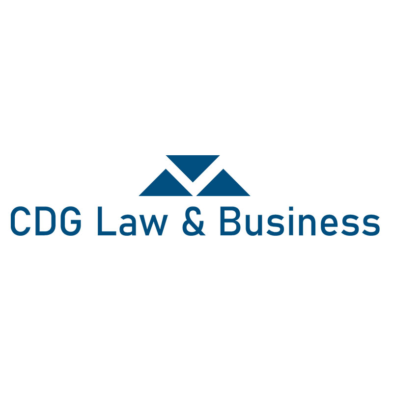 CDG Law & Business